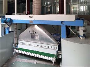 自动抓棉机的结构组成及用途